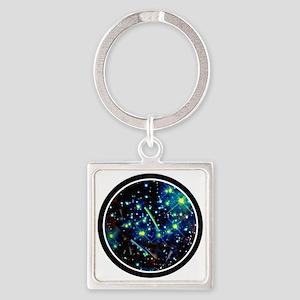 Shooting Stars Keychains