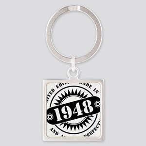 LIMITED EDITION MADE IN 1948 Keychains