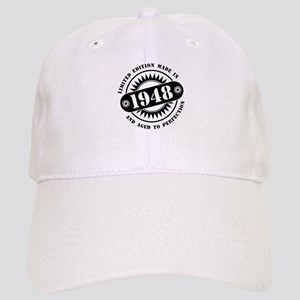 LIMITED EDITION MADE IN 1948 Cap