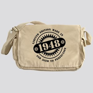 LIMITED EDITION MADE IN 1948 Messenger Bag