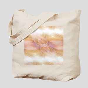 hipster ombre flower watercolor Tote Bag
