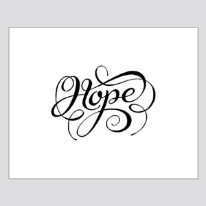 Hope (looping) Posters Small Poster