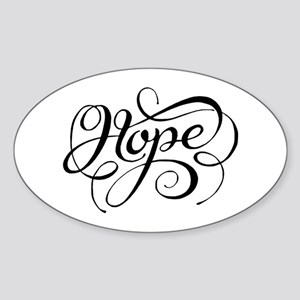 Hope (looping) Sticker