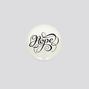 Hope (looping) Mini Button