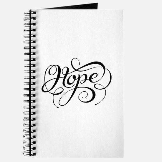 Hope (looping) Journal