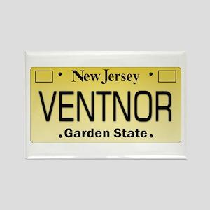 Ventnor NJ Tag Giftware Magnets