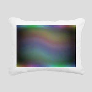 Frame Design Rectangular Canvas Pillow