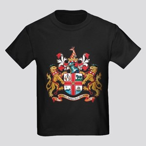 Melbourne Coat of Arms T-Shirt