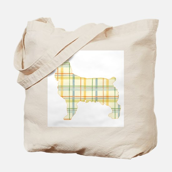 Unique Boykin spaniel Tote Bag