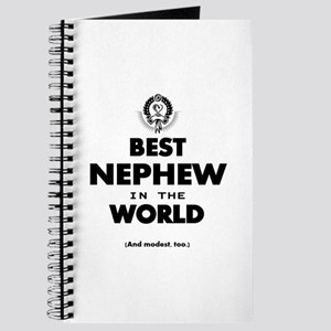The Best in the World – Nephew Journal