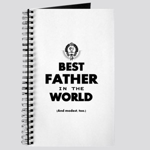The Best in the World – Father Journal