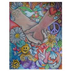 Choose Peace Poster