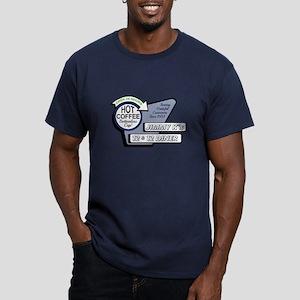 Jimmy K T-Shirt