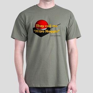 Nitro Noggin T-Shirt