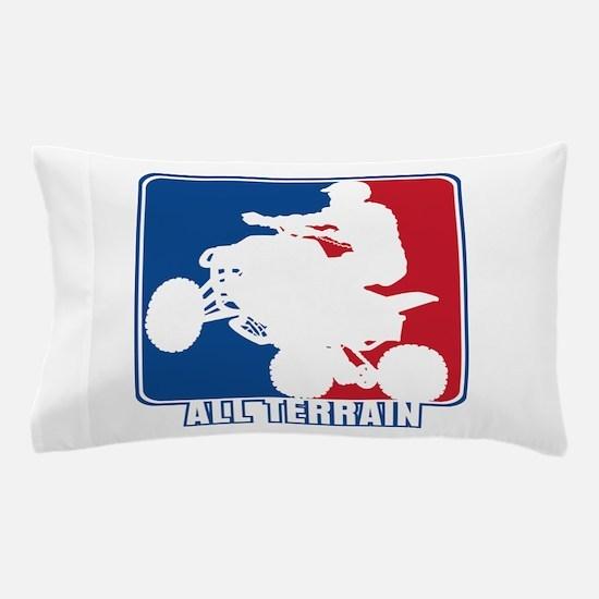 Major League ATV Pillow Case