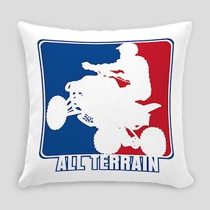 Major League ATV Everyday Pillow
