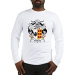 Guirao Family Crest Long Sleeve T-Shirt