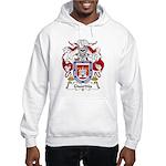 Guardia Family Crest Hooded Sweatshirt