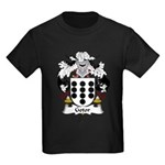 Gotor Family Crest Kids Dark T-Shirt