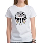 Gotor Family Crest Women's T-Shirt