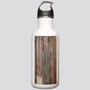 rustic western barn wo Stainless Water Bottle 1.0L
