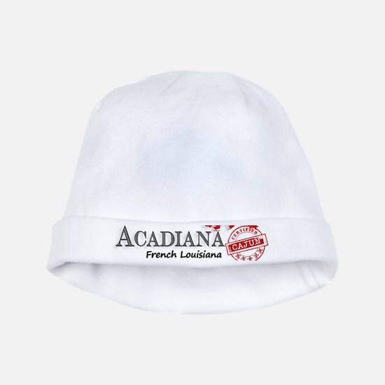 Acadiana French Louisiana Cajun baby hat