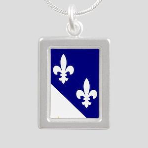 Acadiana French Louisiana Cajun Necklaces