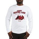 Camp Crystal Lake Long Sleeve T-Shirt