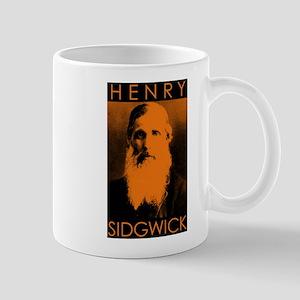 Henry Sidgwick Mug
