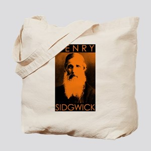 Henry Sidgwick Tote Bag