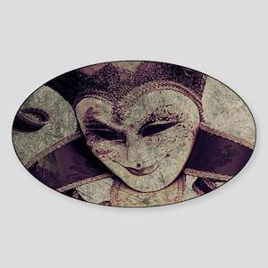 gothic grunge renaissance j Sticker