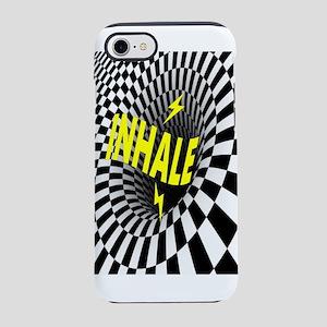 INHALE iPhone 8/7 Tough Case