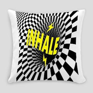 INHALE Everyday Pillow