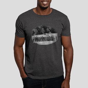 After the Battle Dark T-Shirt