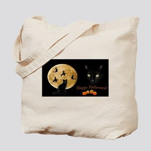 Witches Moon Tote Bag