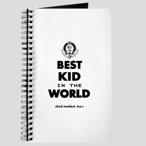 The Best in the World – Kid Journal