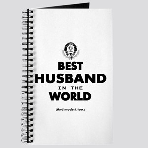 The Best in the World – Husband Journal