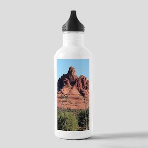 Bell Rock, Sedona, Ari Stainless Water Bottle 1.0L