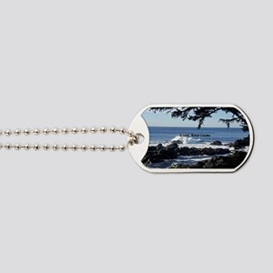 Ucluelet, British Columbia, Canada Dog Tags