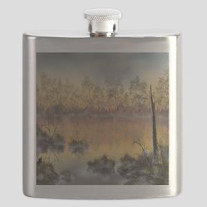 Misty Morn Flask