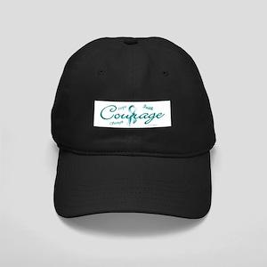 Courage, Hope, Strength, Faith 2 (OC) Black Cap