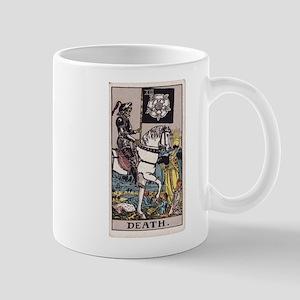 """""""Death"""" Mug"""