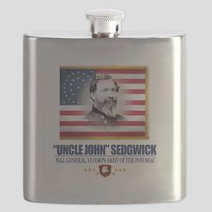 General John Sedgwick Flask