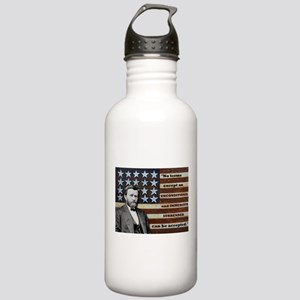 """""""Unconditional Surrend Stainless Water Bottle 1.0L"""