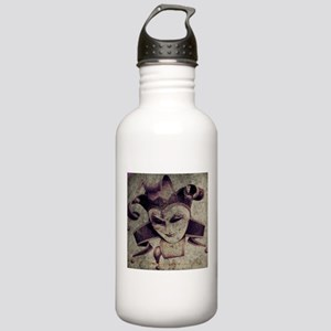 gothic grunge renaissa Stainless Water Bottle 1.0L