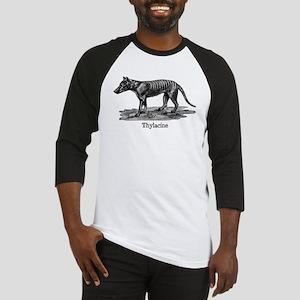Thylacine 2 Baseball Jersey