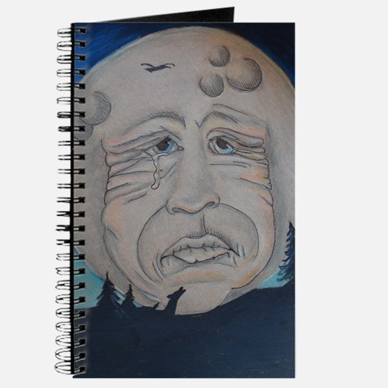 Mourning Moon Journal