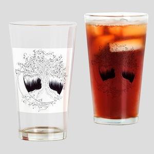 Moonkiss Drinking Glass