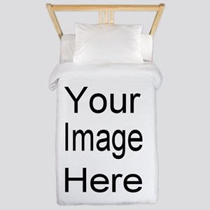 Add your own picture Twin Duvet
