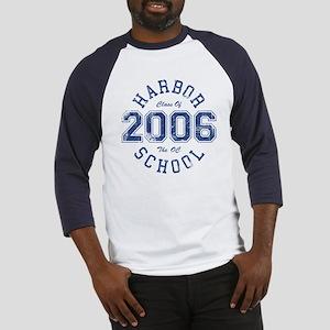 Harbor Class Of 2006 The OC Baseball Jersey